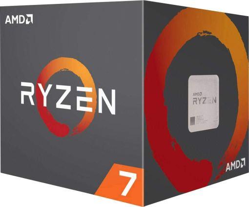 Processori Ryzen 7 3800X 1