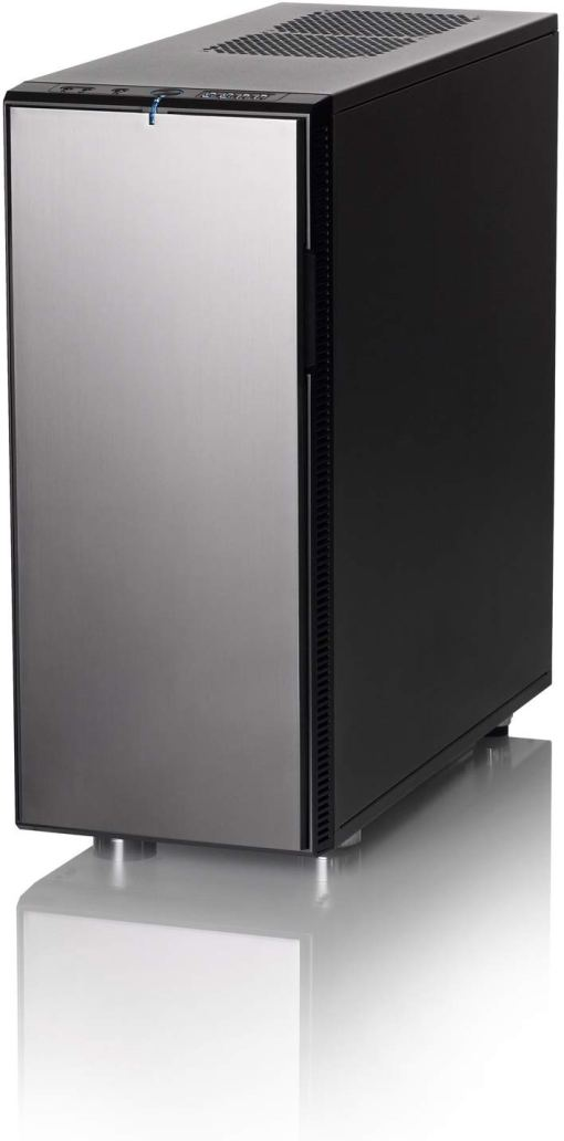 Fractal Design FD-CA-DEF-XL-R2-TI Define XL R2 Case 1