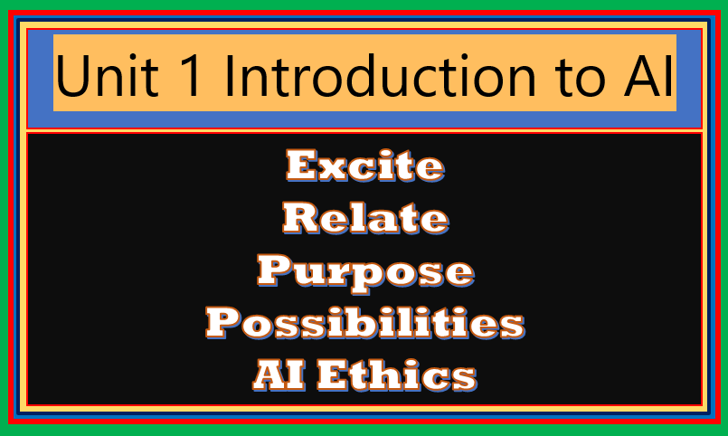 introduction to ai class 9