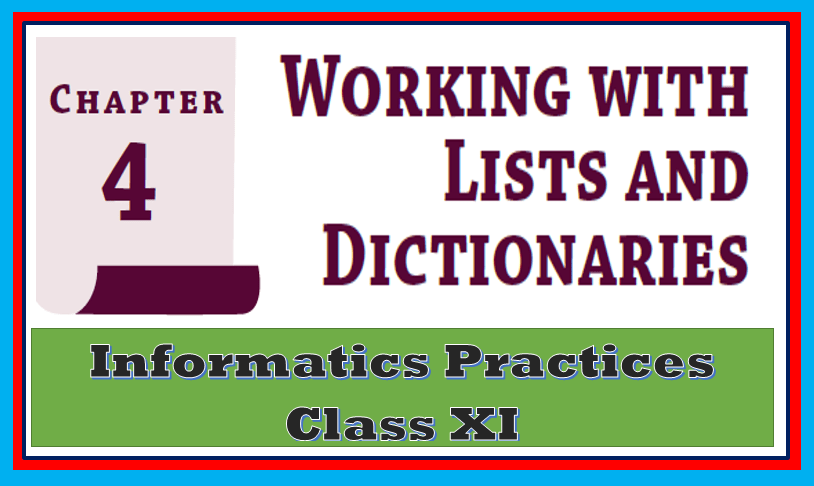 ncert solutions for class 11 ip chapter 4