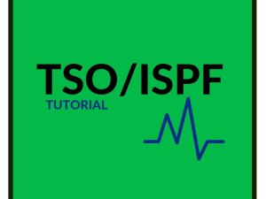 TSO/ISPF on Mainframe from TutorialBrain