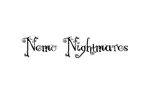 40 Best Free Horror Fonts For Designers TutorialChip
