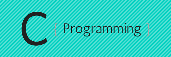 d8d4a5eec4d41 C Tutorial - Learn C Programming Language