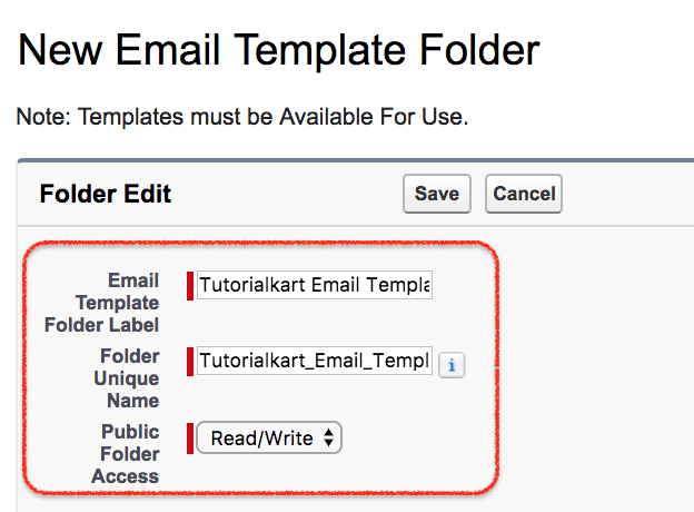 how to use email templates