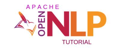 Apache OpenNLP Tutorial