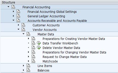 an accounts payable ledger is
