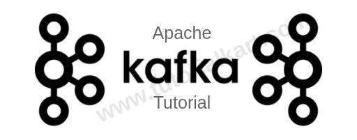 Apache Kafka Tutorial - www.tutorialkart.com