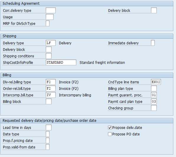 how to create sales document type in sap sd