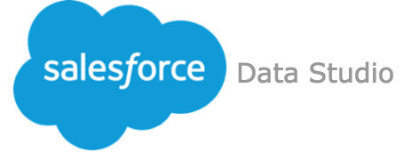 Salesforce data studio