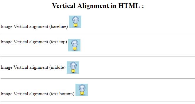 Align images in html css center horizontal vertical div - Css vertical align div ...