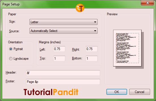 Notepad-Page-Setup-Dialog-Box