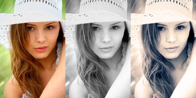 Breathtaking Split Toning Effect Photoshop Tutorial