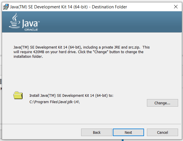 How to install Java on your Windows and Linux Systems. 1