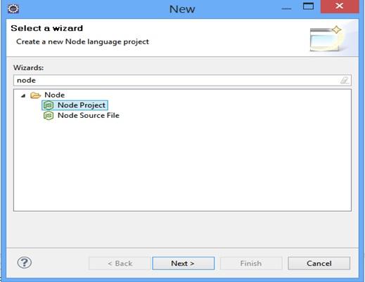 Node js Programming In Eclipse -Tutorial Savvy