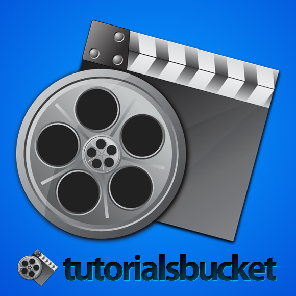 Film Can, Reel and Clapper Board Vector Tutorial in Illustrator CS5 – Part II 36