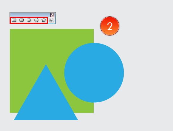 Shape Builder Tool in Adobe Illustrator CS5 2