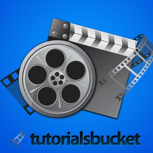 Film Can, Reel and Clapper Board Vector Tutorial in Illustrator CS5 – Part III 51