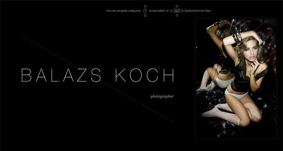 balazskoch.com