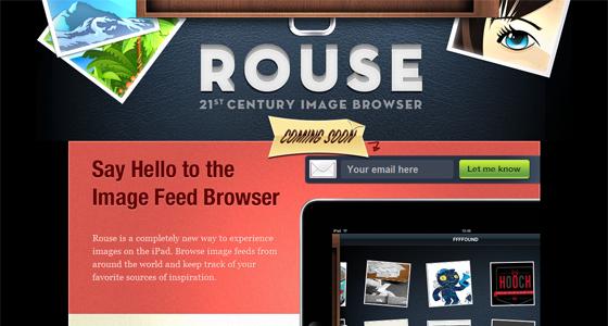rouseapp.com