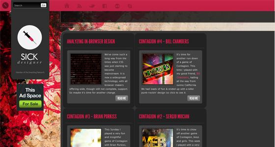 sickdesigner.com