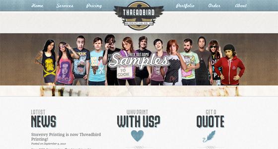 threadbird.com