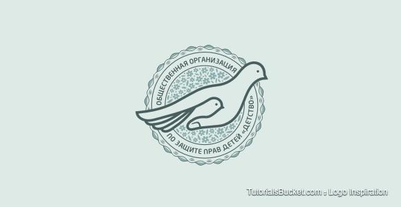 Childhood - Logo