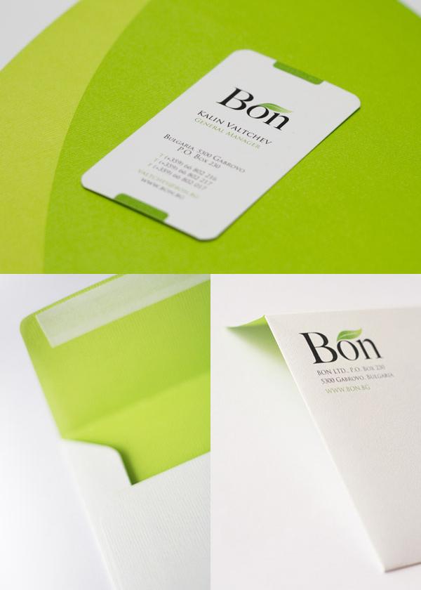 Inspirational Business Cards 4