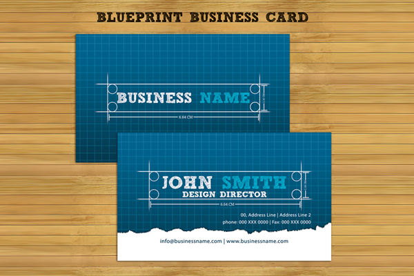 Inspirational Business Cards 20