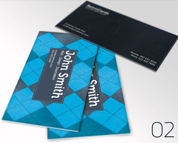 Inspirational Business Cards 25