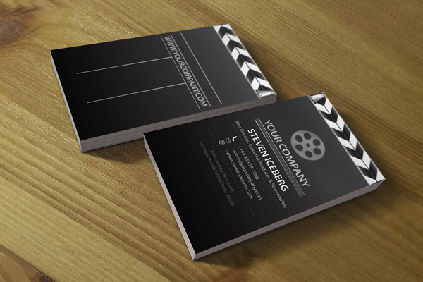 Inspirational Business Cards 21