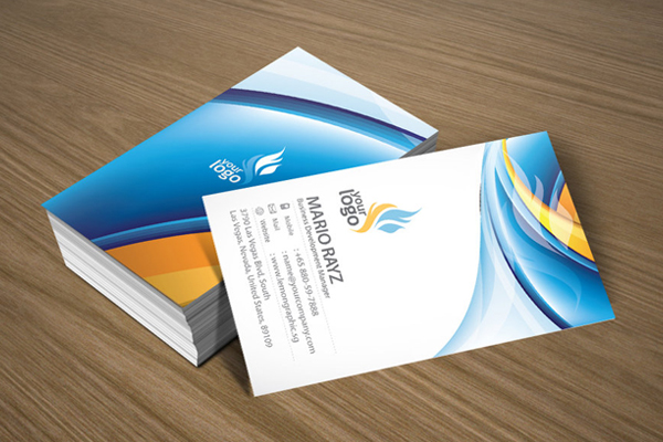 Inspirational Business Cards 15
