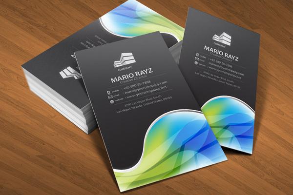 Inspirational Business Cards 23