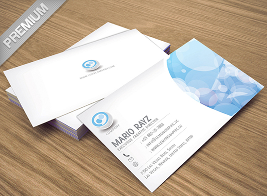 Inspirational Business Cards 7
