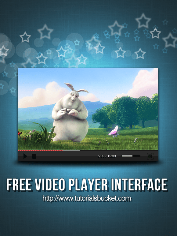 Video Player Interface 1