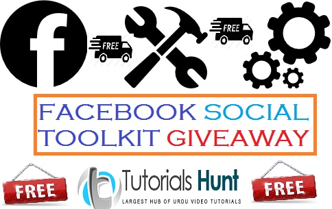 Premium Facebook Social Toolkit Free Giveaway Latest Version