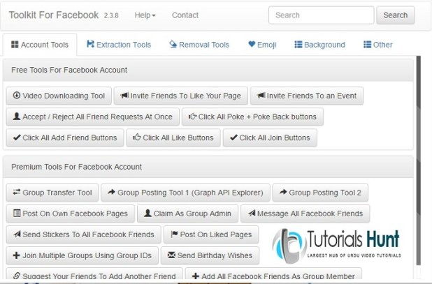 facebook social toolkit podcast license key auto
