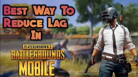 How To Fix Lag In PUBG Mobile | Easy Steps