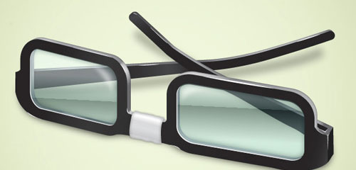 How to Turn Glasses into a Great Geek Icon - screen shot.