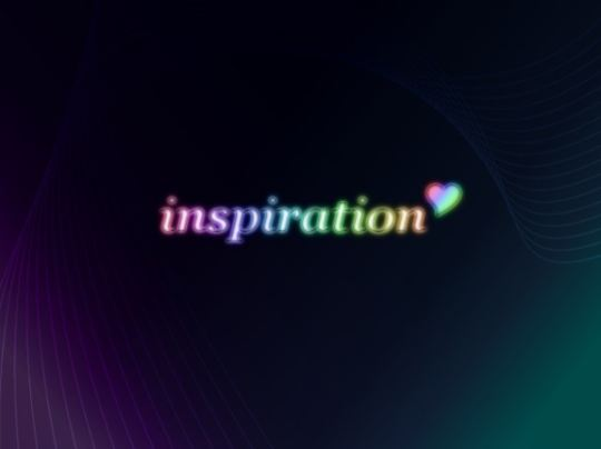 Colorful Glowing Text Gimp Tutorial