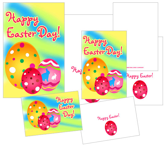 Make-ready-easter-greeting-card from Scratch-print-design-tutorials