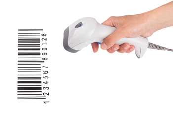 barcode reader - Dispositivos de entrada - Computadora