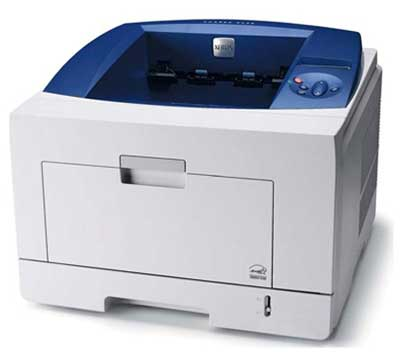 Printer laser