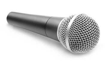 microphone - Dispositivos de entrada - Computadora