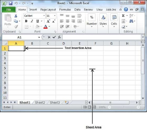 python how to write a value into excel cell # 9
