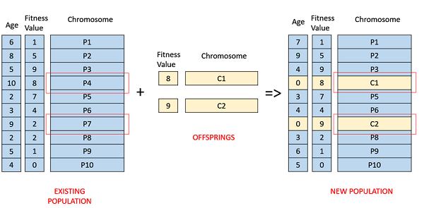 Age Based Selection