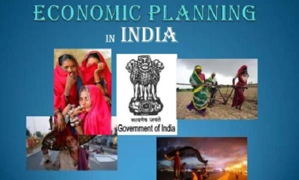 Economic Plan In India