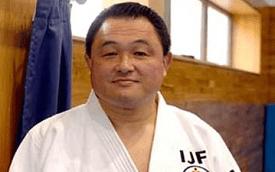 Yasuhiro Yamashita