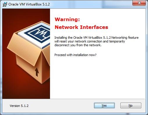 Interface réseau Comment installer et configurer kali linux dans virtuel box