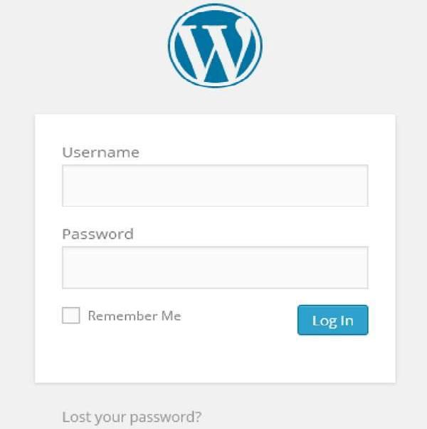 WordPress Host Transfer