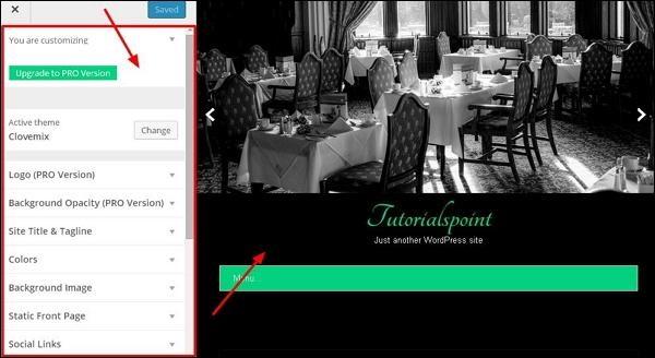 WordPress Theme Management